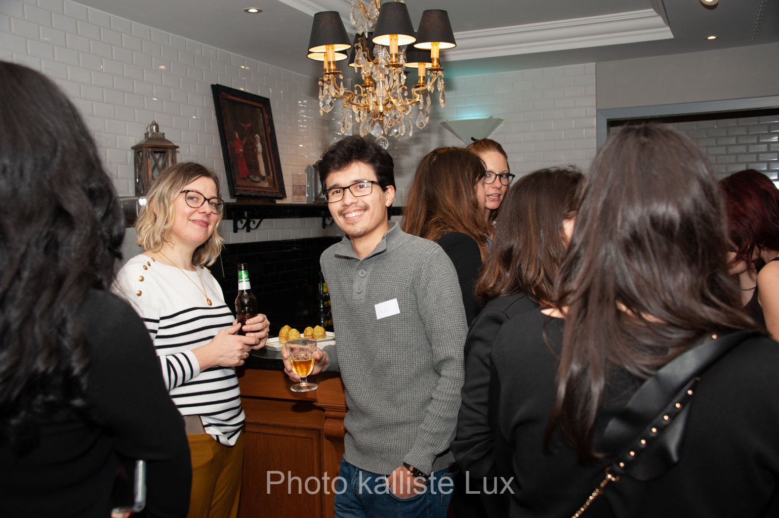 drink with a marketer luxembourg metz communication fédération association communauté afterwork job lunch